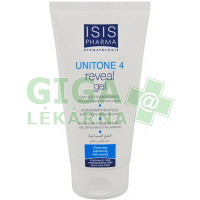 ISIS Unitone 4 WHITE plus gel 150ml