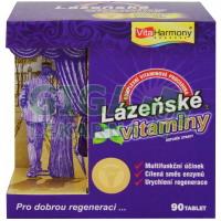 VitaHarmony Lázeňské vitamíny 90 tablet