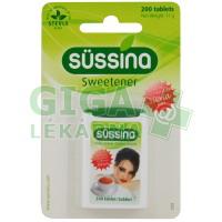 Süssina Stevia sweetener tbl.200