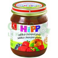 HiPP OVOCE Jablka s lesními plody 125g