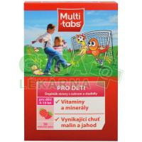 Multi-tabs pro děti tbl.30