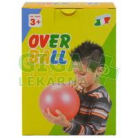 Míč rehabilitační Overball průměr 25cm