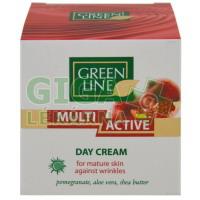 Green Line Multiactive intenzivní denní krém 50ml