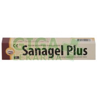 SANAGEL Plus gel 15g