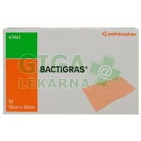 Bactigras krytí antiseptické 15cmx20cm 1ks