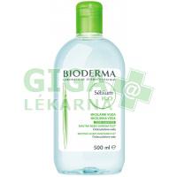 BIODERMA Sébium H2O čistící voda 500ml