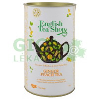 English Tea Shop Zázvor a Broskev 60 sáčků