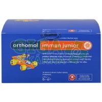 Orthomol Immun junior 30 denních dávek