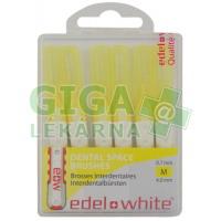 EDEL+WHITE Mezizubní kartáčky ID6 M 0.7/4.0mm