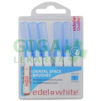 EDEL+WHITE Mezizubní kartáčky ID6S 0.6/3.0mm