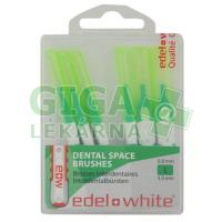 EDEL+WHITE Mezizubní kartáčky ID6 L 0.8/5.0mm