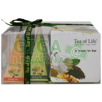 Tea of Life Wellness Tea Collection 12x2g