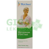 Menopauzní test MediSmart