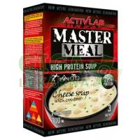 ActivLab Sýrová polévka vys.obsah bílkovin 3x36g