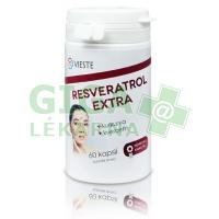Resveratrol Extra cps.60 Vieste