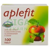 Aplefit s jablečným octem 100 tablet