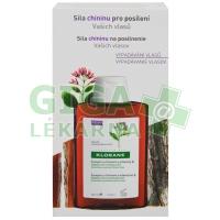 KLORANE Quinine šampon 200ml - posílení vlasů