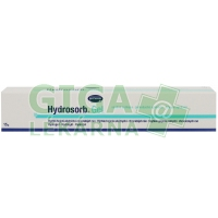 Kompres Hydrosorb 15g 1ks gel