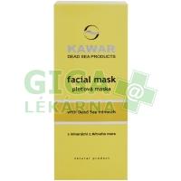 Kawar Minerál.pleť.maska z bahna Mrt.moře 150ml