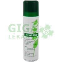 KLORANE Ortie dry šampon 150ml suchý pro mastné vlasy