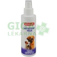 Zolux čistící sprej na oči pro psy 100ml