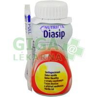 Diasip s příchutí vanilkovou roztok 200ml
