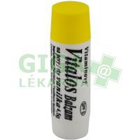 Balzám na rty vitamínový Vanilka 4.5g