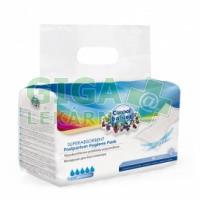 CANPOL vložky porodnické superabsorbční 10ks 3073003