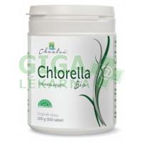 Chlorella BIO 100g tbl.500 Chanteé