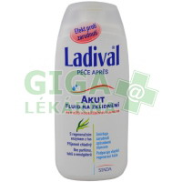 LADIVAL Akut apres fluid 200ml