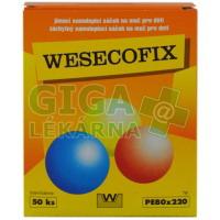 Sáček na moč pro děti WESECOFIX samolep. 50ks