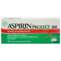 Aspirin Protect 100mg 28 tablet