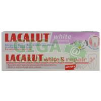 Lacalut sada white and repair+edelweiss