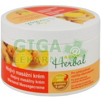 ALPA Herbal krém HŘEJIVÝ 250ml