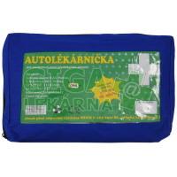 Autolékárnička NOVÁ VYHLÁŠKA č.283/2009 kortex.ob.