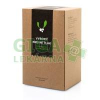 AROMATICA Bylinný čaj Vysoký krevní tlak n.s.20x2g