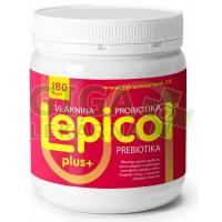 Lepicol PLUS trávicí enzymy 180 kapslí