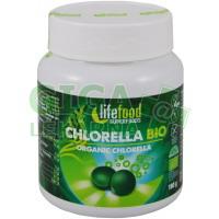 Lifefood Chlorella BIO 180g