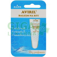 AVIRIL balzám na rty 10ml