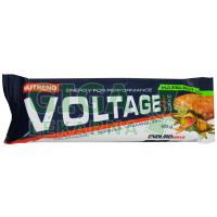 NUTREND VOLTAGE ENERGY CAKE 65g lískový oříšek