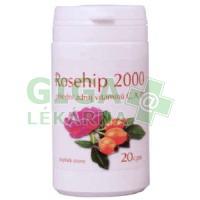 CELIUS Rosehip 2000 cps.20