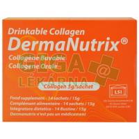 DermaNutrix Drink kolagen sáčky 14x15g