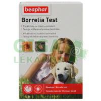 Borrelia test 1ks