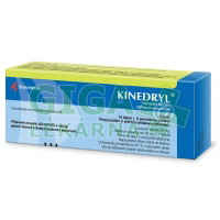 Kinedryl 10 tablet