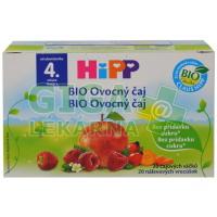 HiPP BIO Ovocný čaj 20x2g