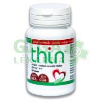 thin - Garcinia Cambogia + zelená káva tob.60