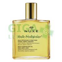 NUXE Zázračný olej Huile Prodigieuse 50ml