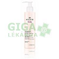 NUXE Hydratační tělové mléko 200ml
