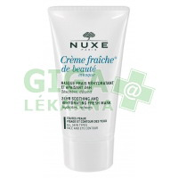 NUXE Creme Fraîche de Beauté zklidňující maska 50ml