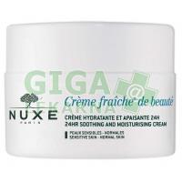 NUXE Creme Fraiche de Beaute pro norm. pleť 50ml